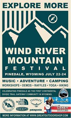 Wind River MountainFestival